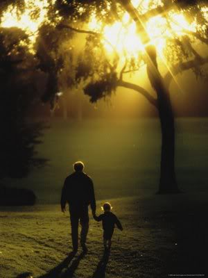 Father__Child_in_Park
