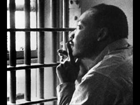 Birmingham Jail