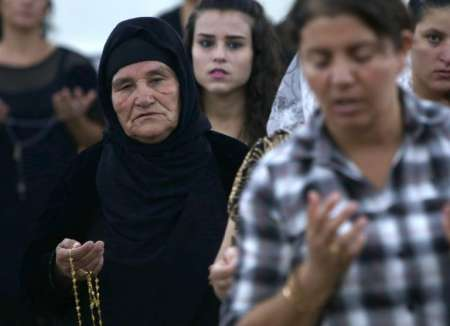 Iraq Christians