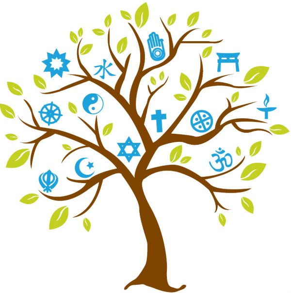 interfaith tree